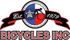 Bicycles Inc. Logo