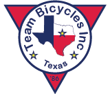 Team Bicycles Inc Logo
